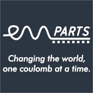 ev parts logo