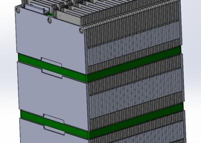 Battery Module Assembly