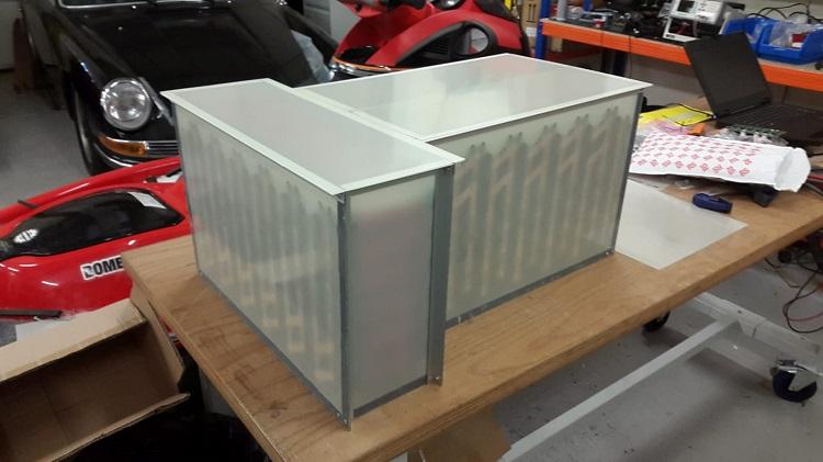 Electric Jet ski Battery Pack